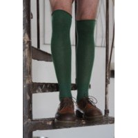 Mens Over The Knee Socks