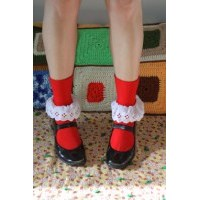 Womens Anklet Socks