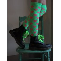Womens Over The Knee Socks