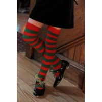 Womens Thigh High Socks