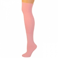 Knee High Socks - Light Pink